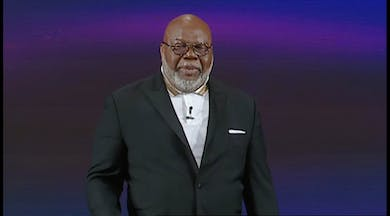 True Worshipper Bishop T.D. Jakes Video by The Potter's House of Dallas