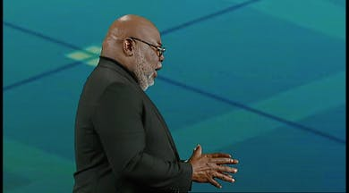 The Door Prayer Won't Open Bishop T.D. Jakes Video by The Potter's House of Dallas