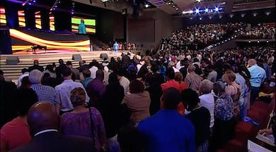 WTAL Bleeding and Reaching Video by The Potter's House of Dallas