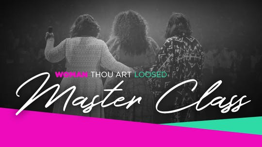 WTAL 2018 by The Potter's House of Dallas