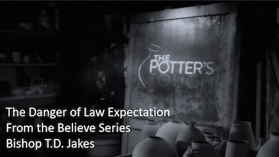 Instant Access to The Danger of Low Expectations Video by The Potter's House of Dallas, powered by Intelivideo