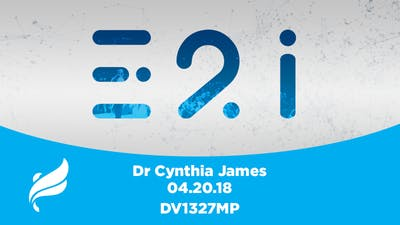 Instant Access to DR. CYNTHIA JAMES - Sermon Prep - Video by The Potter's House of Dallas, powered by Intelivideo