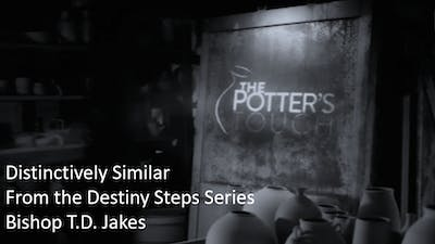Instant Access to Distinctively Similar Video by The Potter's House of Dallas, powered by Intelivideo