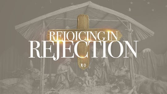 Rejoicing in Rejection | Bishop T.D. Jakes | Audio by The Potter's House of Dallas