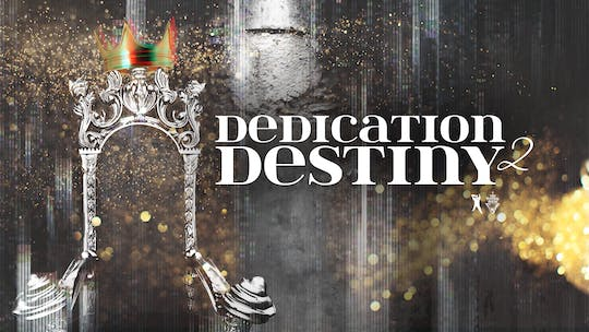 Dedication 2 Destiny | Bishop T.D. Jakes | Video by The Potter's House of Dallas