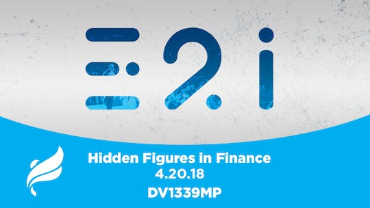 Instant Access to HIDDEN FIGURES IN FINANCE - Video by The Potter's House of Dallas, powered by Intelivideo