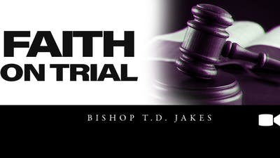 Mensaje Del Domingo - Faith on Trial Video 03/03/19 by The Potter's House of Dallas