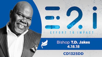 IP&L 2018 Bishop  T. D. Jakes: Wednesday Night Audio by The Potter's House of Dallas