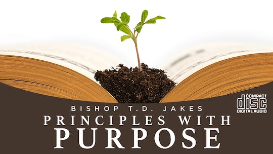 Principles Of A New Beginning 2018-03-18 by The Potter's House of Dallas, powered by Intelivideo