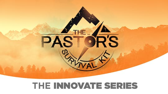 The Innovate Series - Leadership - Audio by The Potter's House of Dallas, powered by Intelivideo