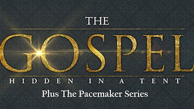 Gospel Hidden In A Tent + The Pacemaker Bundle - 14 Messages on Video Bishop T.D. Jakes by The Potter's House of Dallas