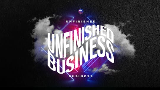 Unfinished Business | Sarah Jakes Roberts | Audio by The Potter's House of Dallas