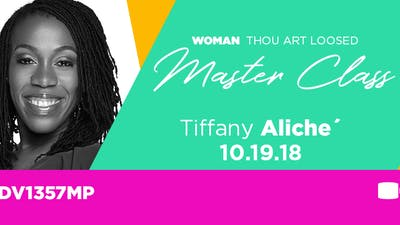 Tiffiany Aliche  - 'Financial Freedom'- Video by The Potter's House of Dallas