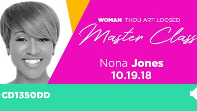 Nona Jones 'Christian, Corporate & Complicated' - Audio by The Potter's House of Dallas