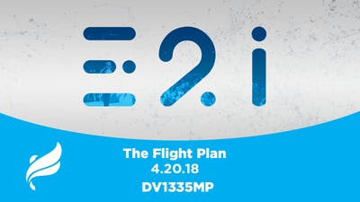 THE FLIGHT PLAN - Video by The Potter's House of Dallas