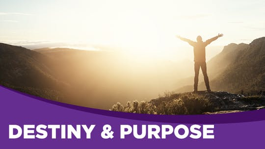 Destiny and Purpose by The Potter's House of Dallas