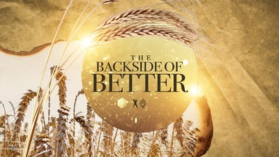 The Backside of Better | Bishop T.D. Jakes | Audio by The Potter's House of Dallas