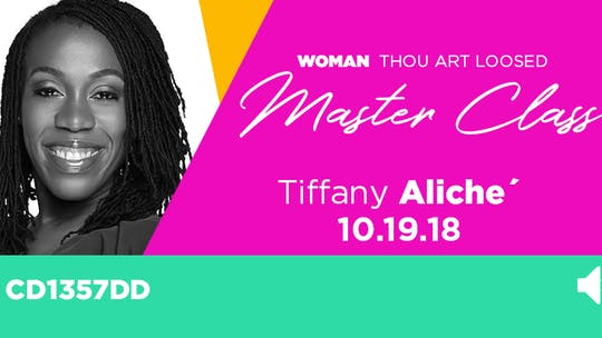 Tiffiany Aliche -'Financial Freedom' -  Audio by The Potter's House of Dallas