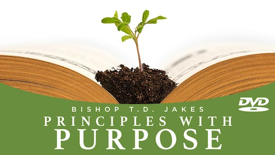 The Principles of Service Single Video by The Potter's House of Dallas, powered by Intelivideo