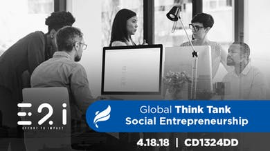 IP&L 2018: Social Entrepreneurship GTT Audio by The Potter's House of Dallas