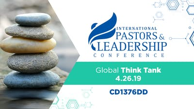 IPL 2019  Global Think Tank The Common Ground Audio by The Potter's House of Dallas
