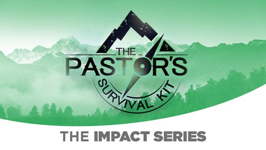The Impact Series - Ministry Operations Toolkits - Audio by The Potter's House of Dallas