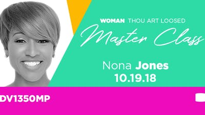 Nona Jones 'Christian, Corporate & Complicated' - Video by The Potter's House of Dallas