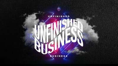 Instant Access to Unfinished Business | Sarah Jakes Roberts | Video by The Potter's House of Dallas, powered by Intelivideo