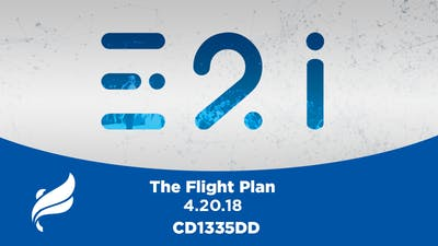 THE FLIGHT PLAN - Audio by The Potter's House of Dallas