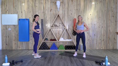 BloomFIT with Michele and Brooke BF1 by The Bloom Method