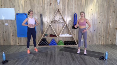 CoreFIX with Michele and Sam CF4 by The Bloom Method