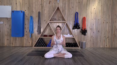 Simple Morning Meditation with Amy by The Bloom Method