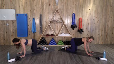 BloomFIT with Madeline and Brooke BF4 by The Bloom Method