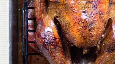Postpartum & Lactation - Perfect Roast Chicken by The Bloom Method