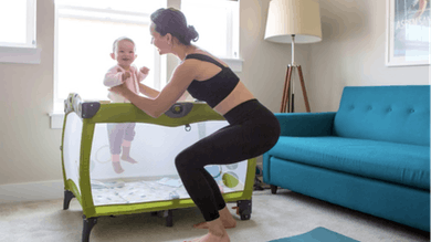 Studio Bloom Postnatal Series (Week 1) by The Bloom Method