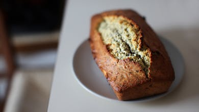 Pregnancy - Chocolate Chip Grain-Free Banana Bread.pdf by The Bloom Method