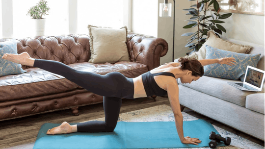 CoreDEFINE by The Bloom Method