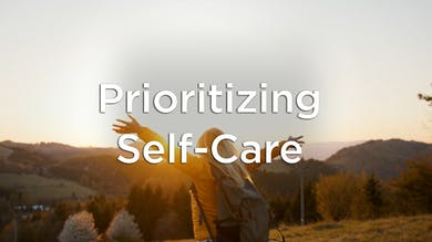 Prioritizing Self Care by Hilton Head Health ONDEMAND