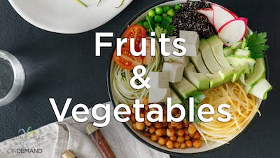 The Base: Fruits and Vegetables by Hilton Head Health ONDEMAND