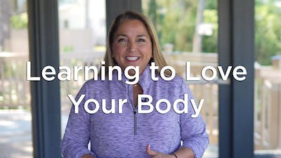 Body Blessings: Learning to Love Your Body by Hilton Head Health ONDEMAND