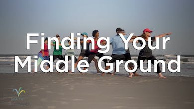 Mindset Matters: Finding Your Middle Ground by Hilton Head Health ONDEMAND