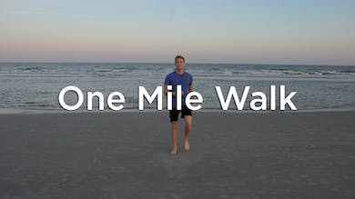 1-Mile Walk by Hilton Head Health ONDEMAND