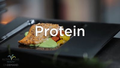 Healthy Proteins by Hilton Head Health ONDEMAND