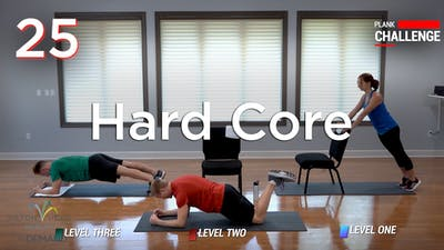 Hard Core by Hilton Head Health ONDEMAND