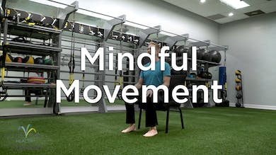Mindful Movement by Hilton Head Health ONDEMAND