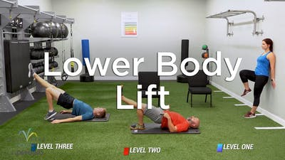 Lower Body Lift by Hilton Head Health ONDEMAND