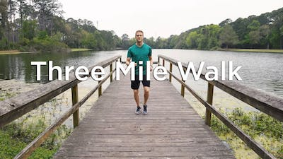 Three Mile Walk by Hilton Head Health ONDEMAND