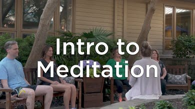 Introduction to Meditation by Hilton Head Health ONDEMAND