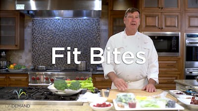Meal Planning: Fit Bites by Hilton Head Health ONDEMAND
