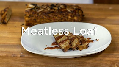Meatless Loaf.mp4 by Hilton Head Health ONDEMAND
